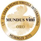 Mundus Vini 2015